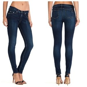 •Rag & Bone• Skinny Jeans in Woodford